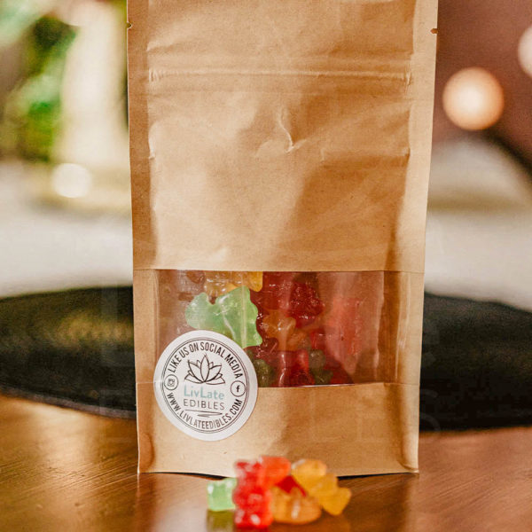 CBD Sugar Free Gummies